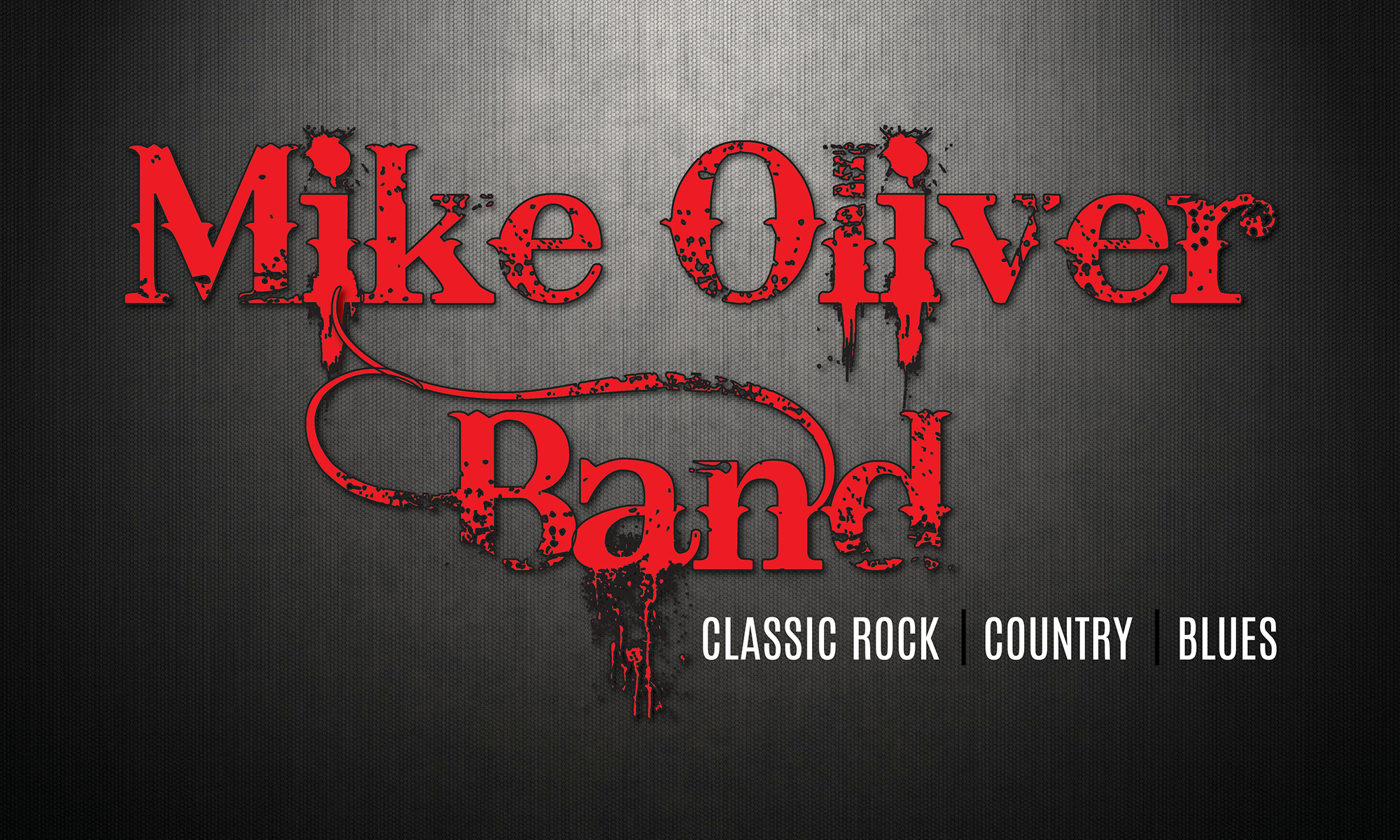 Mike Oliver Band