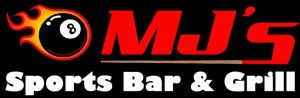 mj's sports bar and grill pool hall